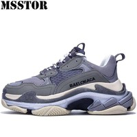 MSSTOR Retro Men's Running Shoes Woman Brand Summer Breathable Mesh Women Sport Shoes Outdoor Athletic Men Sneakers Run 35-45