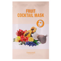 Fruit Cocktail Mask