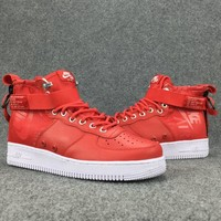 Women's and men's nike air force 1 cheap nike shoes a131