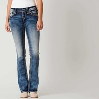 ROCK REVIVAL KYLIE BOOT STRETCH JEAN