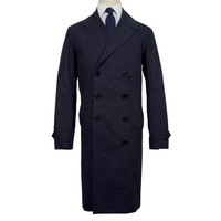Trenchcoat navy - Outerwear