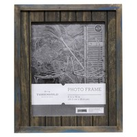 Threshold™ Picture Frame - Blue Grey 8X10