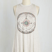 Guides and Gals Top | Mod Retro Vintage Sweaters | ModCloth.com