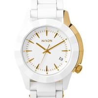 The Monarch | Women's Watches | Nixon Watches and Premium Accessories