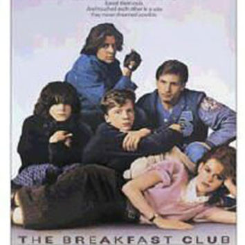 Breakfast Club 2 Movie Poster