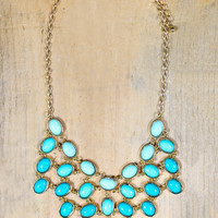 Ombre Obsession Necklace