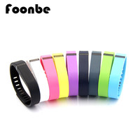 Small Size New Replacement Band for Fitbit Flex Band Silicone Bracelet Strap Belt For Fitbit Flex Wristband With Activity Clasps