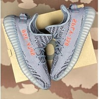 Adidas Yeezy Boost 350 V2 Beluga 2.0 Men's and Women's Sneakers Shoes