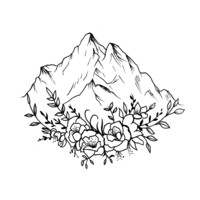 Grace Given Tattoo Design - Momentary Ink