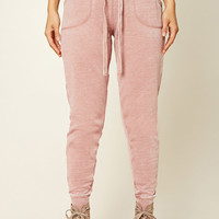 Contemporary Fleece Sweatpants