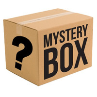 Mystery Box 5 Shirts for Only $25!