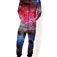 Heart of the Universe Jumpsuit