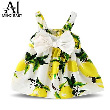Baby Kids Party Wear Dresses For Girls Holiday Costume Children's Boutique Clothing Toddler Girl Dress
