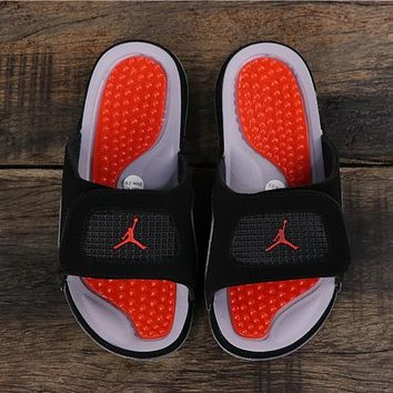 Air Jordan Hydro IV Sandals Retro 4 Slides Slippers
