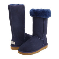 UGG Classic Tall Navy - Zappos.com Free Shipping BOTH Ways