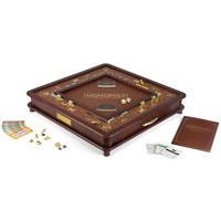The Drawing Room Monopoly Game