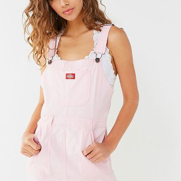 Dickies Overall Dress | Urban Outfitters