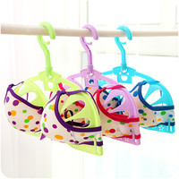 Bra Rack Dry-wet Dual Purpose Underwear Hanger [6395673668]