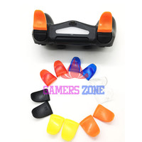 R2 L2 Trigger Extenders for Playstation PS4 Controller Triggers Extended Buttons