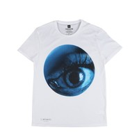"VISIONAIRE x GAP T-Shirt ""Tony Oursler"""
