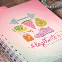 oGorgeous Gym Boutique - Blogilates Fit Journal