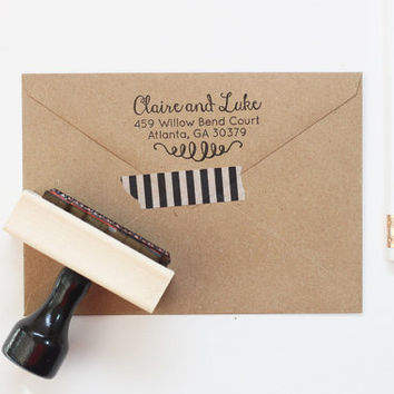 Best Customized Return Address Labels