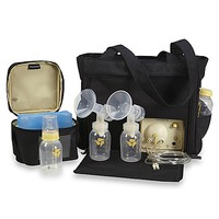 Medela® Pump in Style® Advanced Double Electric Breastpump with On-the-Go Tote