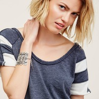Free People Sally Tee