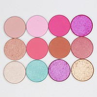 Bubble Eyeshadow Bundle