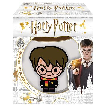 Harry Potter by Onimd Harry Potter Character Mug New with Box
