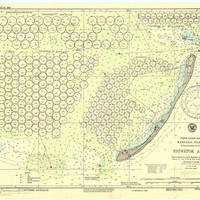 North Pacific Ocean Marshall Islands Southeastern Part Of Eniwetok Atoll