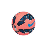 Nike FA Cup Skills Soccer Ball Size 1 (Pink)