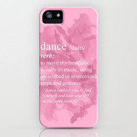 Dance iPhone Case by Haleyivers   Society6