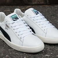 PUMA MEN'S CLYDE HOME