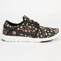 ETNIES Scout Womens Shoes | Sneakers