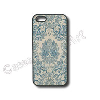 iPhone 5C case,iPhone 5S case,iPhone 6 plus case,iPhone 6 case,iPhone 4s case,iPod 4 case,iPod 5 case, damask