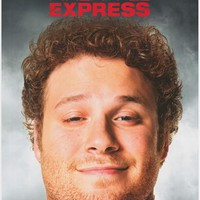 Pineapple Express 11x17 Movie Poster (2008)