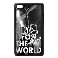 My Chemical Romance Case for Ipod 5th Generation Petercustomshop-IPod Touch 5-PC00680