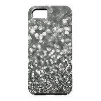 Lisa Argyropoulos Steely Grays Cell Phone Case
