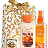 Must-Have Minis Gift Set Sweet Cinnamon Pumpkin