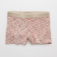 Aerie Soft Sweater Short, Turnip the Beet