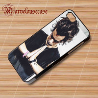 harry style one direction (2) custom case for all phone case