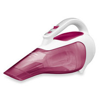 Black and Decker® 9.6V Cordless Hand Vac - Bed Bath & Beyond