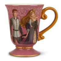 Aurora and Prince Phillip Mug - Disney Fairytale Designer Collection