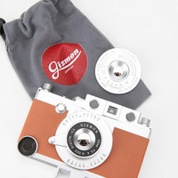 Urban Outfitters - Gizmon iCA iPhone 4/4s Case