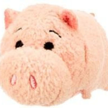 "Disney Tsum Tsum Toy Story Hamm 3.5"" Plush [Mini]"