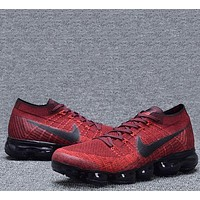Tagre™  One-nice™ Nike Air VaporMax Flyknit Running Sport Shoes Sneakers Shoes