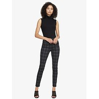Grease Legging Carlyle Plaid