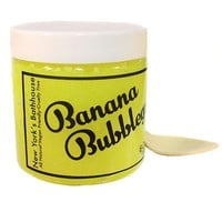 Banana & Bubblegum Sugar Body Scrub