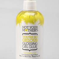 Not Your Mother's You're So Gelous Glossing Gel Glue - Urban Outfitters